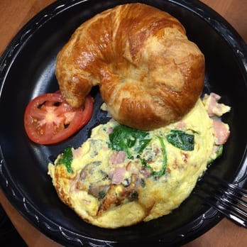 La Madeleine Country French Cafe Atlanta Airport