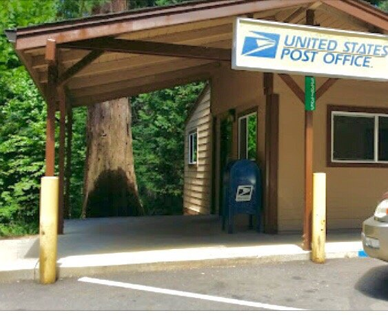 US Post Office: 33735 Nary Red Rd, Alta, CA