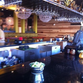 Photo Of Canteen Modern Tequila Bar   Tempe, AZ, United States