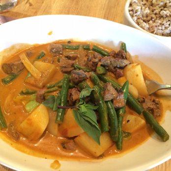 True Food Kitchen Santa Monica Lunch Menu