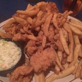 Photo Of Captain S Galley Seafood Restaurant Hickory Nc United States