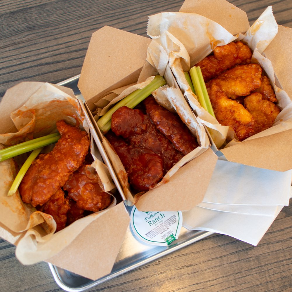 Good Times Burgers & Frozen Custard: 610 E Boxelder Rd, Gillette, WY