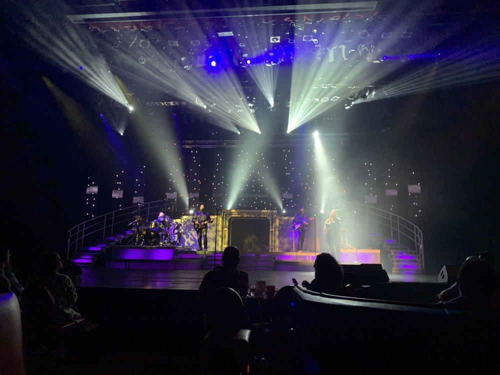 Legends In Concert - Tropicana Las Vegas