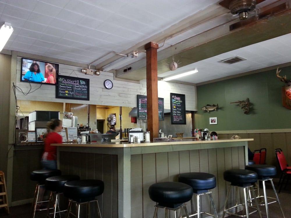 Restaurants In Cortland Ohio