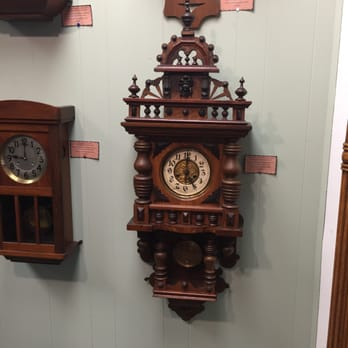 McGuires Clocks -   Reviews - Furniture Stores -