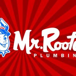 Mr Rooter Plumbing