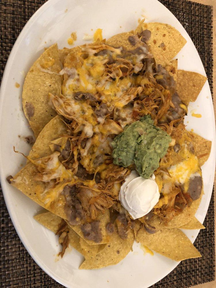 Amigo's Mexican Cuisine & Cantina