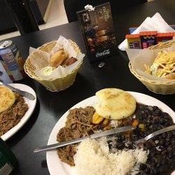 The Best 10 Venezuelan Restaurants Near Spring Tx 77373