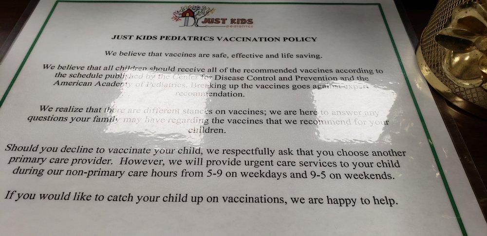 Just Kids Pediatrics: 2921 SW 89th St, Oklahoma City, OK