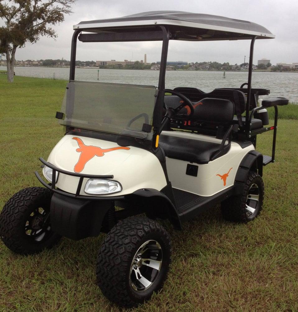 Golf Cart Zone 16 Photos Golf Equipment 13200 N Hwy