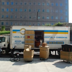 Photo Of Excellent Quality Movers Brooklyn Ny United States 22 Trucks