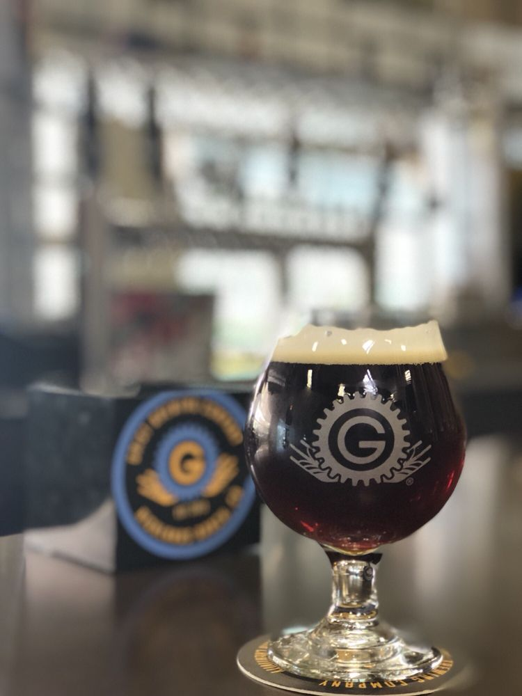 Grist Brewing Company: 9150 Commerce Center Cir, Highlands Ranch, CO