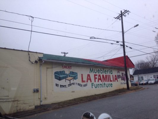 Family Furniture Furniture Stores 2805 Waughtown St Winston Salem Nc Phone Number Last
