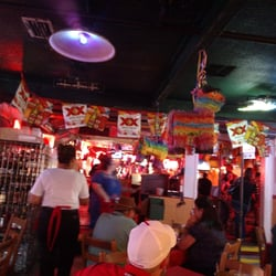 Photo Of The Don Key Mexican Food Pasadena Tx United States