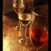 3 different Photo of The Cellar Wine Bar - Folsom CA United States ... & The Cellar Wine Bar - 107 Photos u0026 190 Reviews - American (New ...