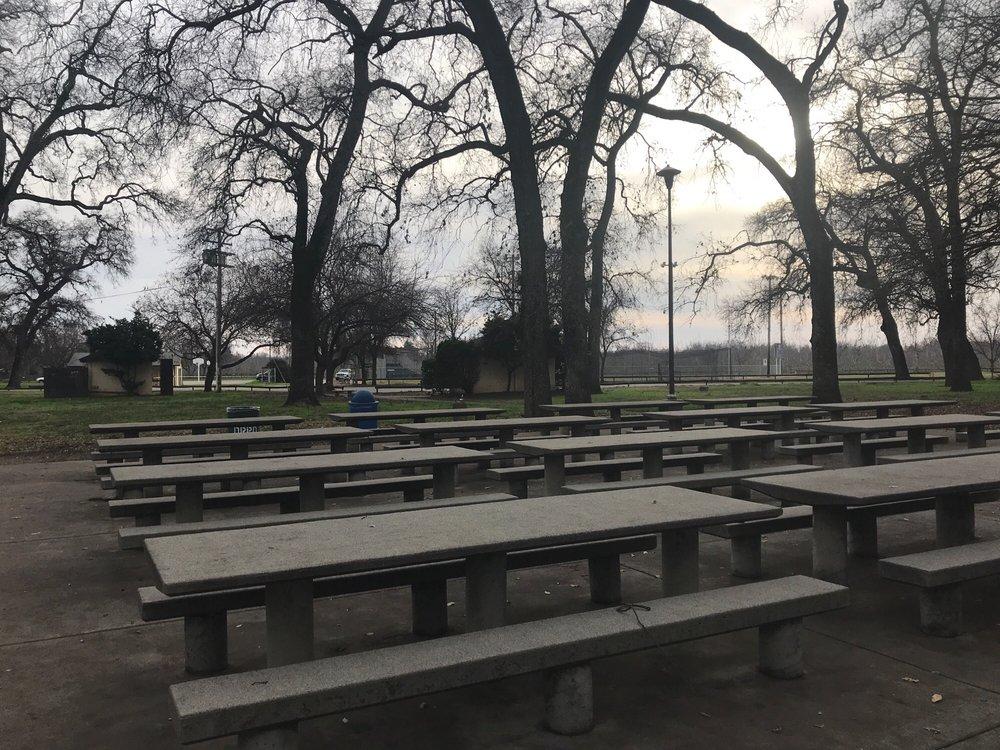 Durham Community Park