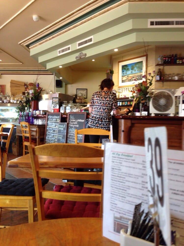 The Colony Coffee House of Midland: 53 The Cres, Midland, WA