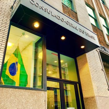 Consulate General of Brazil in New York - 31 Photos & 88 Reviews
