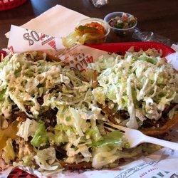 21 4 Locos Tacos
