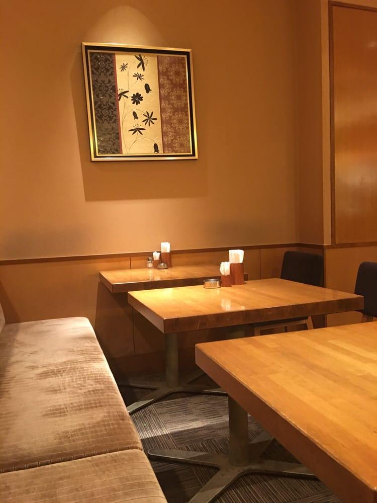 Slow cafe Shijo Karasuma