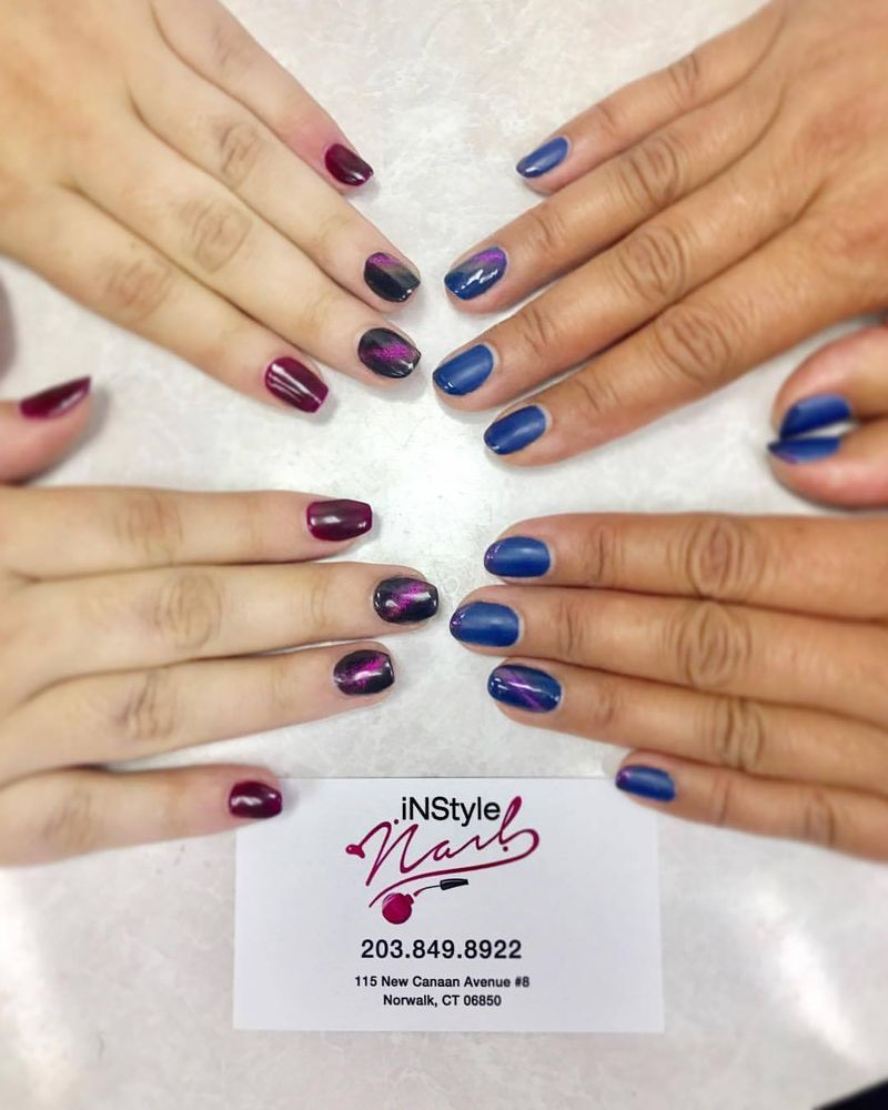 Norwalk Nail Salon Gift Cards - Connecticut | Giftly