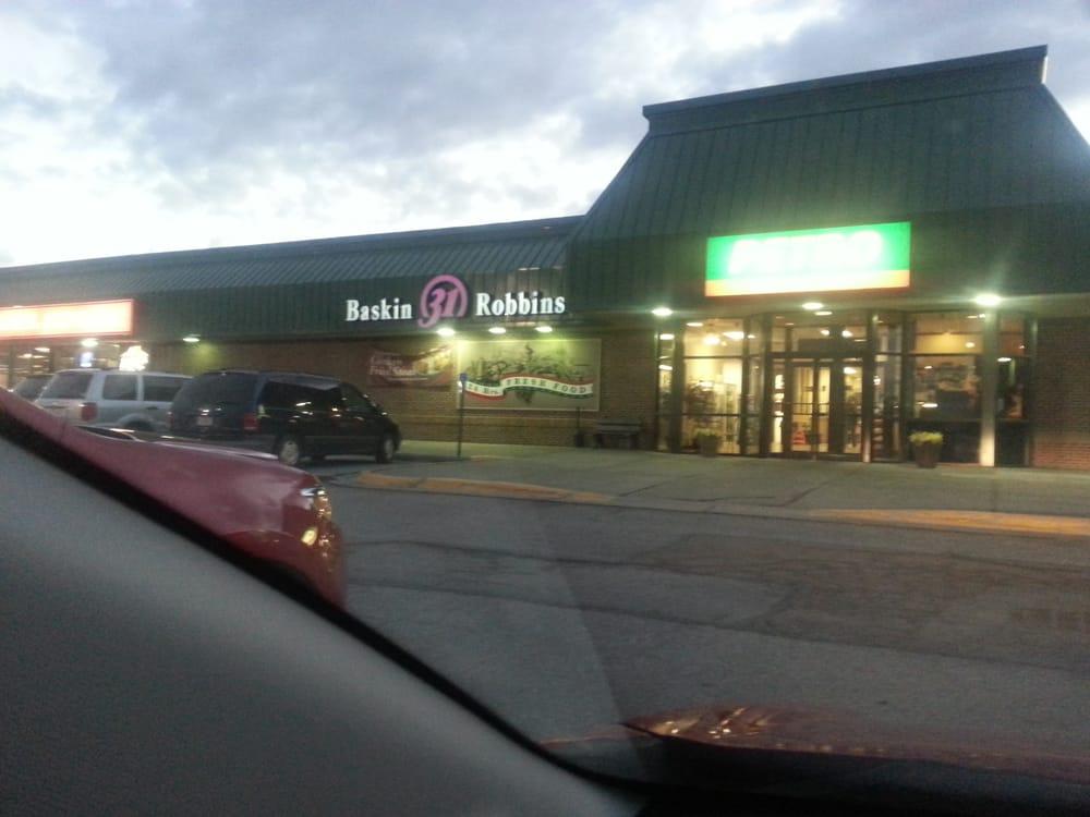 Baskin-Robbins: 4700 S Lincoln Ave, York, NE