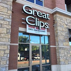 Great Clips 11 Reviews Hair Salons 3316 University Ave