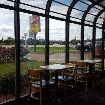 Fast Food In Henderson Tx