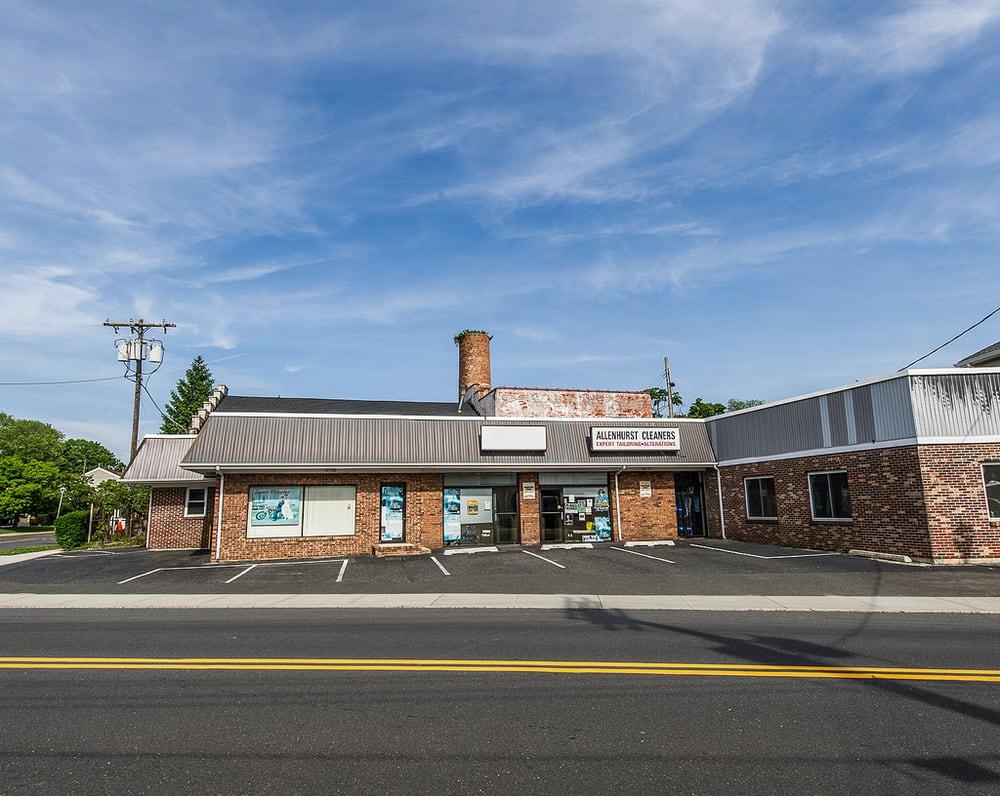 Allenhurst Cleaners: 530 Main St, Allenhurst, NJ