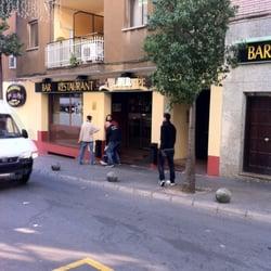 Casa pepe bares de tapas carrer de sant carles 36 - Casas en santa coloma de gramenet ...