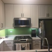 Photo of Cook's Kitchen Cabinet Refinishing - Brookfield, IL, United States
