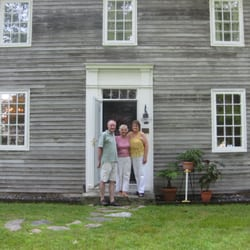 Photo Of Quaker Tavern Bed Breakfast Falmouth Me United States Inn