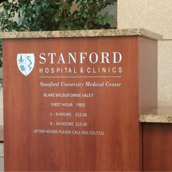 Stanford Cancer Center - 875 Blake Wilbur Dr, Stanford, CA