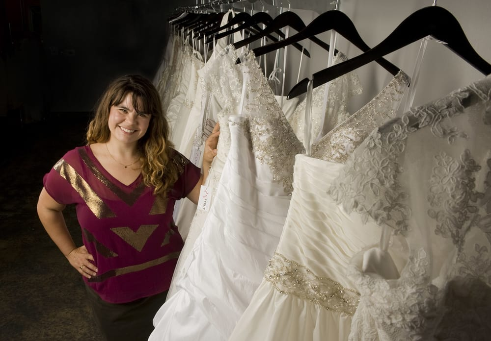 plus size wedding dress los angeles - Yelp
