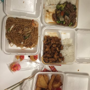 Chinese Food Delivery On Jblm