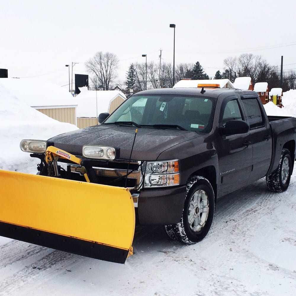 One hour snow removal quotes by phone or email Anthonyj ...