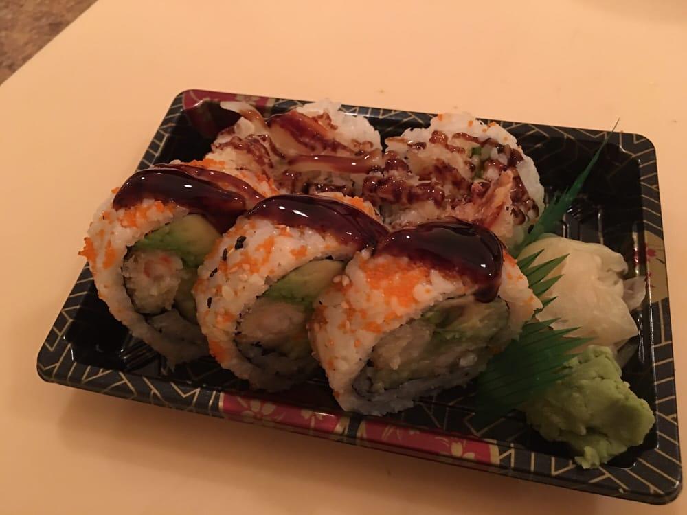 Oishi Restaurant In Scranton Pa