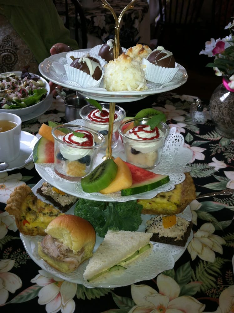 Gypsys Tea Room