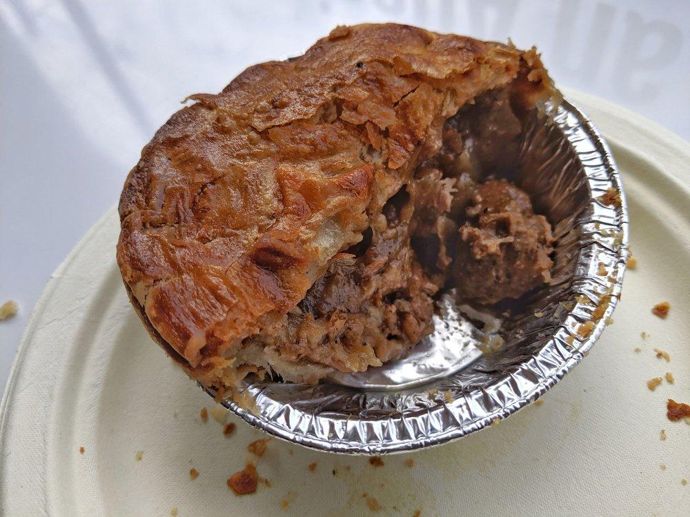 Kanga Aussie Meat Pies