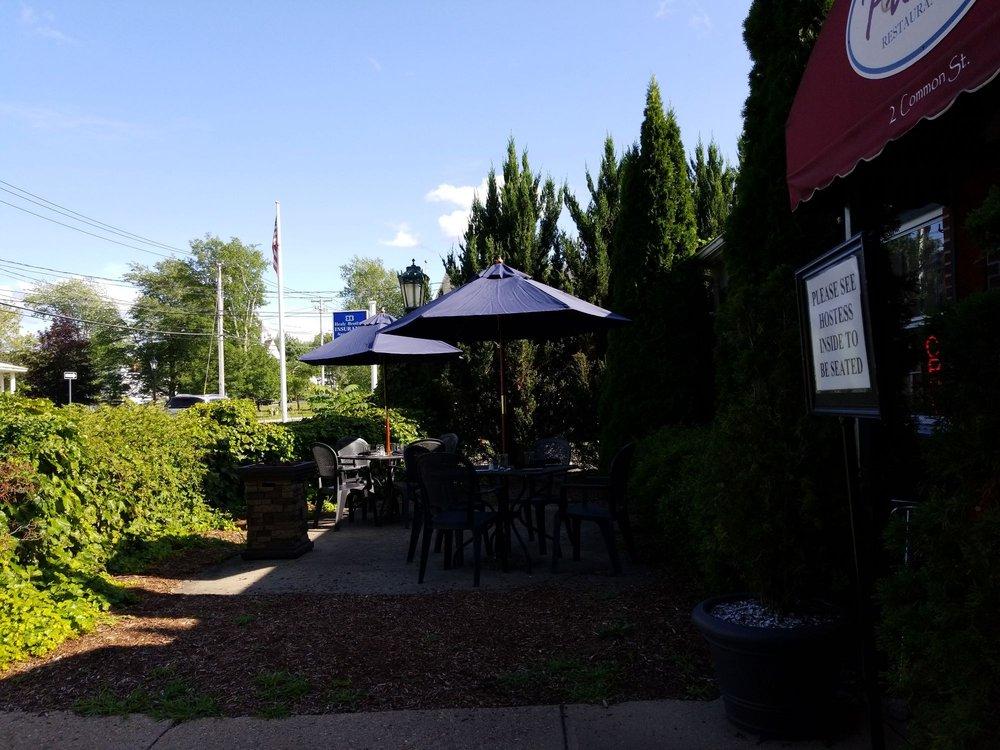 Picasso Restaurant & Bar: 2 Common St, Barre, MA