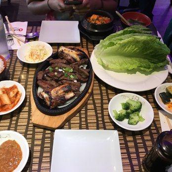 Japanese Restaurant On Union Turnpike