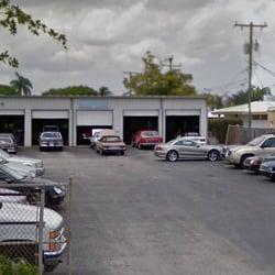 Foreign Car Service Of Delray Beach Auto Repair 750 Ne 8th Ave