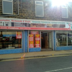 Photo Of The Floor Trader   Barnsley, South Yorkshire, United Kingdom