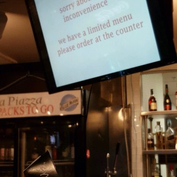 Photo Of La Piazza Italian Restaurant Sports Bar Lancaster Pa United States