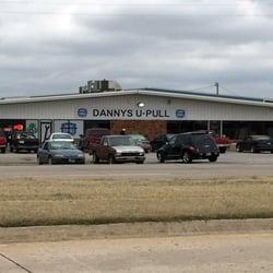 Dannys Auto Parts >> Danny S U Pull Auto Parts Supplies 9101 E 46th St N Mingo