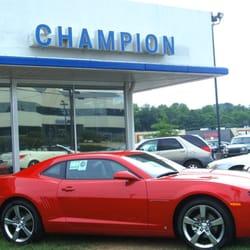Captivating Photo Of Champion Chevrolet Buick GMC   La Grange, KY, United States