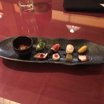 Kitayama Restaurant Newport Beach
