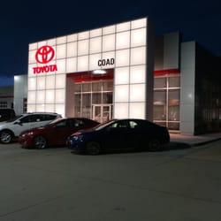 Photo Of Coad Toyota   Cape Girardeau, MO, United States. Coad Toyota