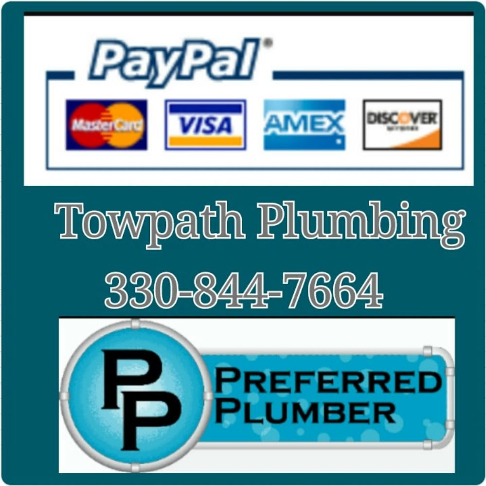 Towpath Plumbing: Massillon, OH