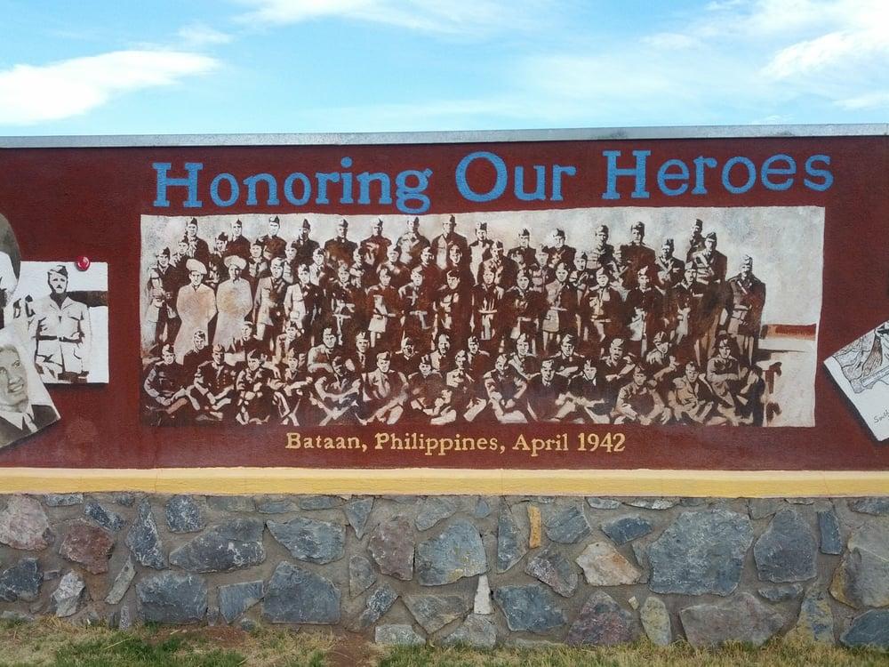 Bataan Memorial Recreational Park: Silver City, NM